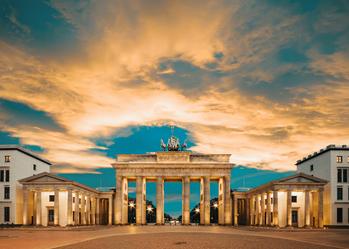 Berlin Tours and events Booking