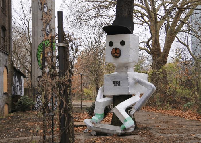explore berlin street art bossa faktata
