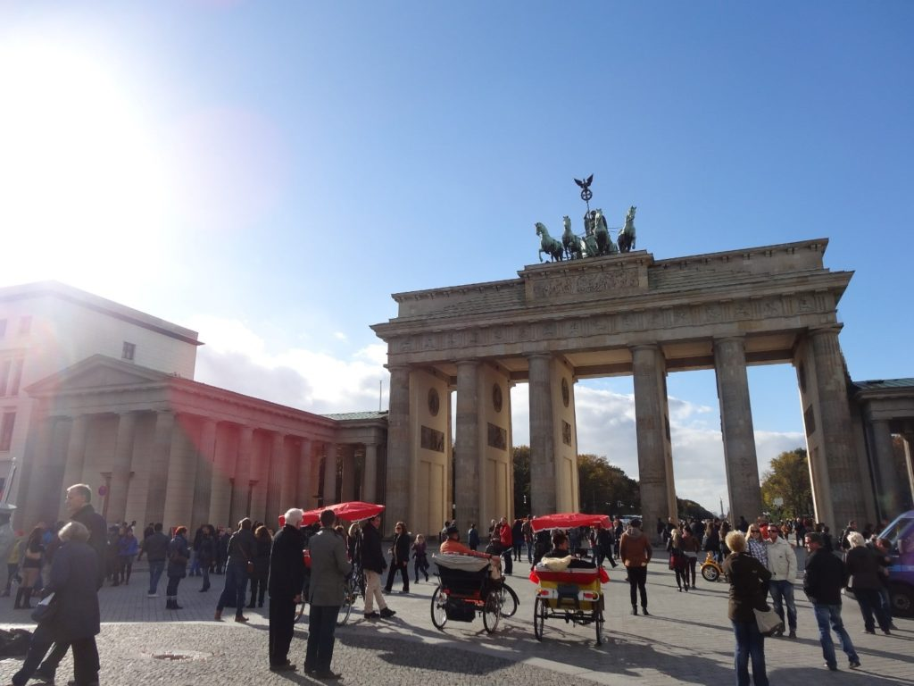 Birchy's Essential Berlin Tour: Landmarks, Highlights, & History