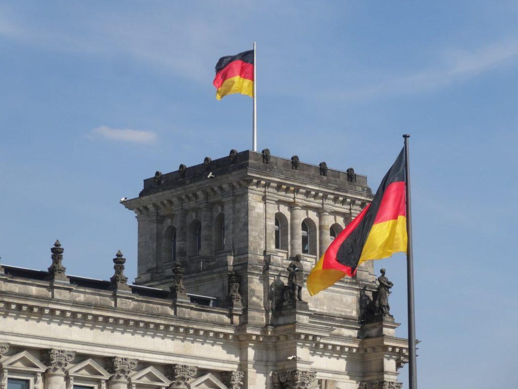 Unsere berliner Touren auf Deutsch