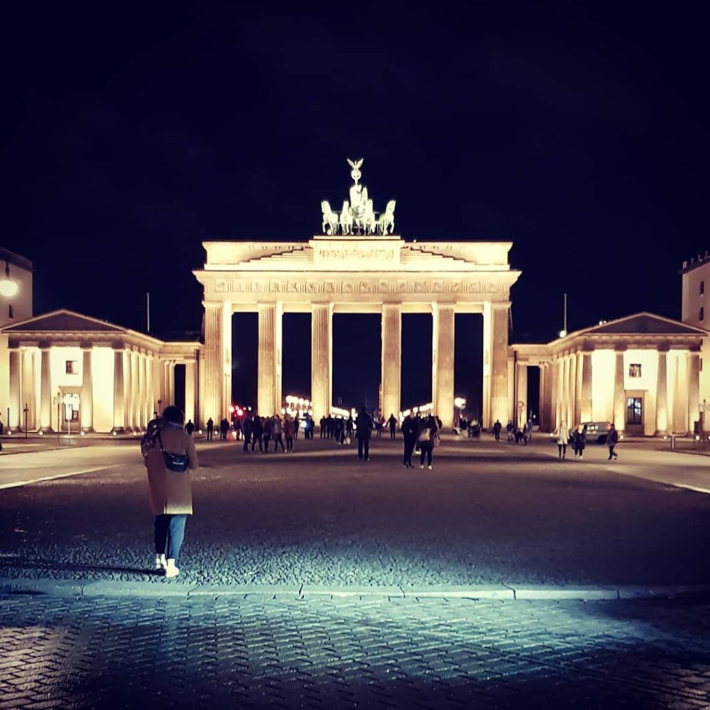 Visit Berlin with Birchys Berlin Tours