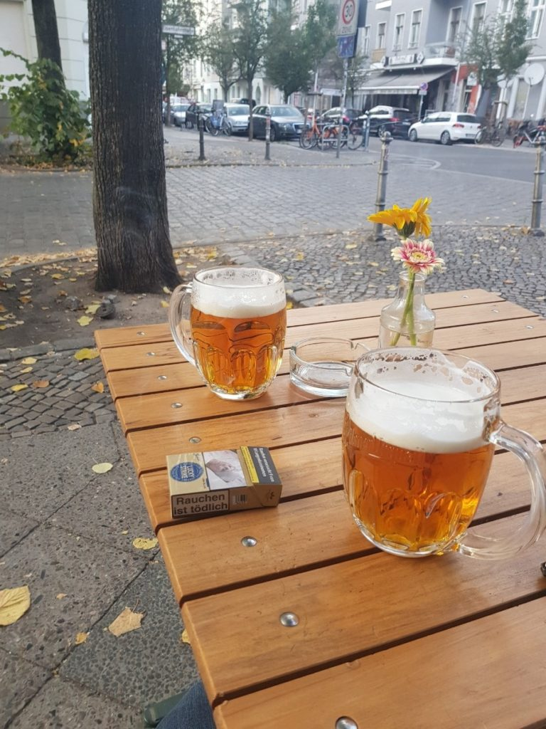 Berlin Beers Guide to the best beers in Berlin