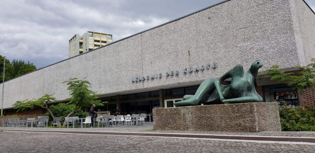 Berlin Architecture Wars Tour birchys berlin