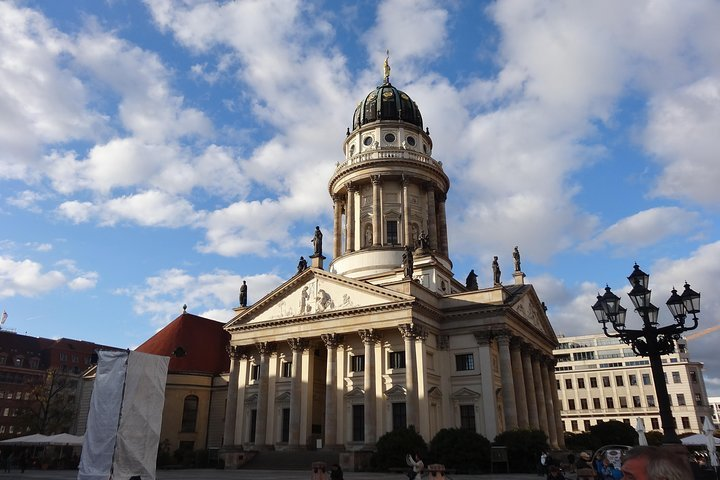 Afternoon Berlin History & Beer Tour